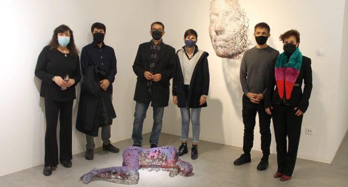 'Poéticas de la fragilidad' obri el nou cicle expositiu en Benicàssim