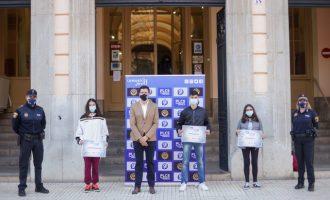 'Comunica Jove' difunde un vídeo para concienciar de las medidas anticovid a los adolescentes