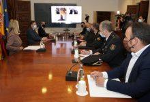 La Policia Local de Castelló reforçarà els controls aquest Cap d'Any