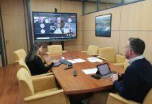PortCastelló inicia los trámites para la redacción del proyecto constructivo de la estación intermodal
