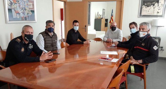 L'Ajuntament de Vinaròs inicia els tràmits per recuperar Protecció Civil
