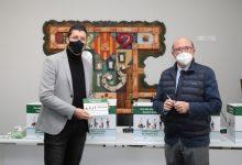 La campanya 'Ara més que mai, comerç local' tanca amb més de 300.000 euros en compres