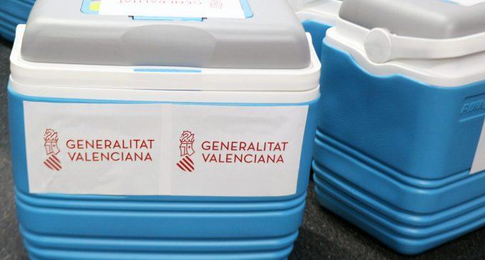 45 municipis de Castelló repten a la tercera ona sense casos nous en les últimes dues setmanes
