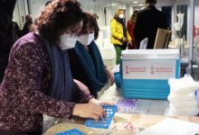 Castelló registra quasi 800 nous casos i cinc brots de COVID