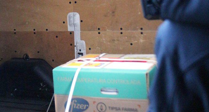 Cinc nous brots de coronavirus als pobles de Castelló