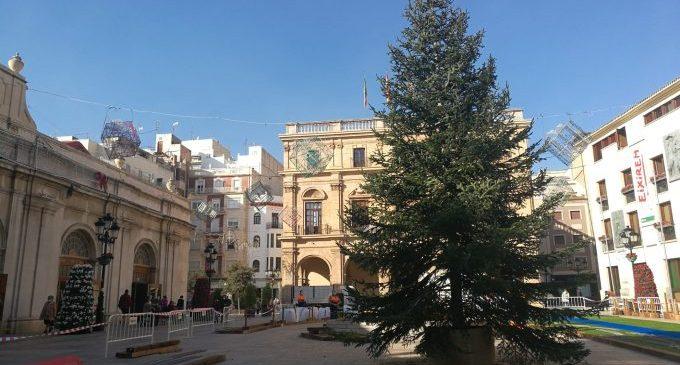 Castelló se llena de ambiente navideño con diversas actividades para toda la familia
