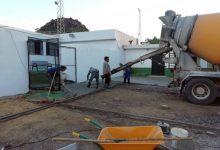 L'Ajuntament d'Almenara millora l'accessibillitat al Camp de Futbol de la Corona