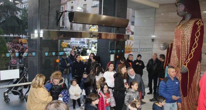 Borriana aposta per un Nadal amb activitats segures i entretingudes per a les famílies