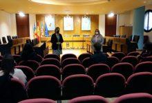 Borriana contrata a 5 jóvenes a través del programa EMPUJU de la Generalitat