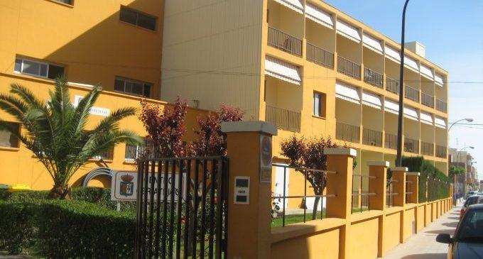 El Geriàtric i la Residència El Collet ja són centres lliures de covid19 a Benicarló