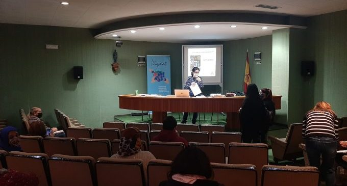Borriana desenvolupa un programa d'itineraris laborals amb 45 persones