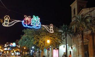 Nadal a la Comunitat: reunions de fins a 10 persones i desplaçaments, però no en Reis