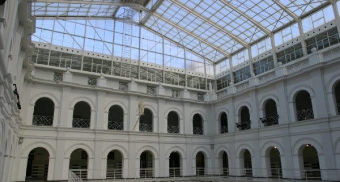 Borriana adjudica la redacció del projecte de rehabilitació de la Casa de la Cultura per 51.727 euros