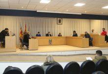 L'Alcora aprova el pressupost de 2021 amb el suport unànime de tots els grups