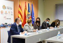 Vila-real afianza su sistema de la innovación y favorece el contacto de la red local con la Conselleria de Innovación