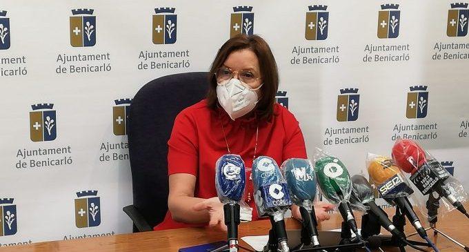 Benicarló augmentarà la pressió policial després de duplicar-se els casos de COVID-19
