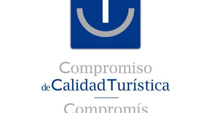 Cinc nous establiments de Benicarló aconsegueixen el segell de qualitat SICTED