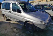 La Policia Local de Benicarló deté una persona per conducció temerària amb un vehicle robat