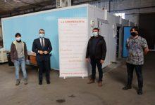 Vila-real aportarà 20.000 euros a l'insectari de la Cooperativa Catòlica-Agrària per a promoure el control sostenible de plagues agrícoles