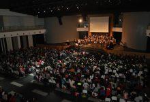 La Banda Municipal de Castelló comença l'any amb un esperat Concert de Reis