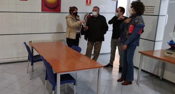 Castelló activa el protocol contra el fred i amplia la capacitat de l'alberg en 20 noves places