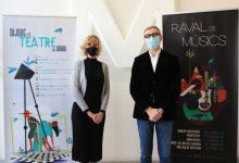 Castelló programa un semestre de cultura segura en los teatros de la ciudad