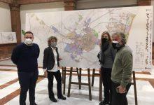 El primer webinar del Pla General de Castelló desgrana el nou model sostenible de ciutat