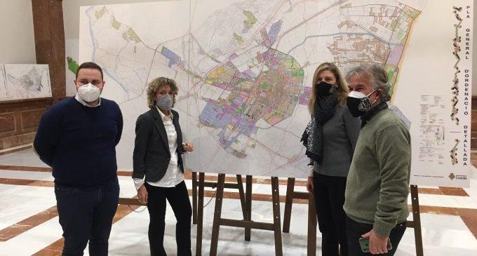 El primer webinar del Plan General de Castelló desgrana el nuevo modelo sostenible de ciudad