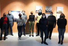 L'exposició 'Solarigrafics' presenta un mapa solar de Castelló elaborat pel Planetari