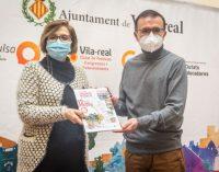 Docents, comerciants, Policia Local i Departament de Salut La Plana, Premis Poble 2021 de Vila-real