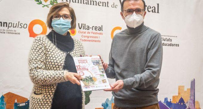 Docents, comerciants, Policia Local i Departament de Salut La Plana: Premis Poble de Vila-real 2021