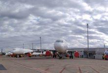 L'aeroport de Castelló bat en 2020 el seu rècord anual d'operacions i avança a la diversificació malgrat la pandèmia