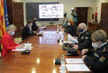 La Generalitat reforçarà els controls policials aquest cap de setmana en accessos i zones públiques de les 16 ciutats perimetradas