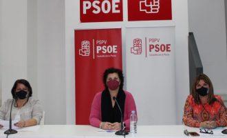 Las políticas de empleo de Castelló consiguen contratar a más de 700 personas en 2020