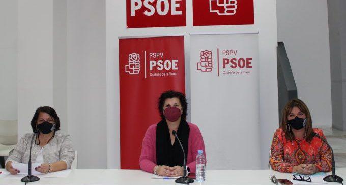 Les polítiques d'ocupació de Castelló aconsegueixen contractar més de 700 persones en 2020