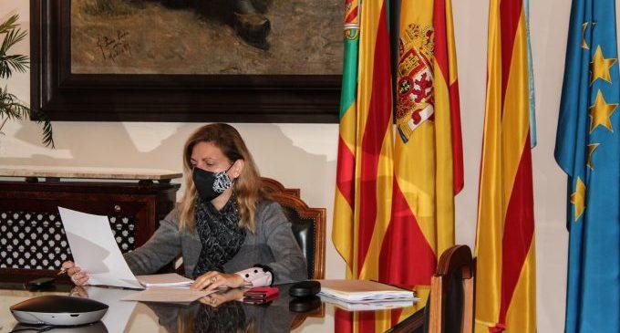 Castelló activarà un dispositiu policial especial per a garantir el tancament perimetral de la ciutat
