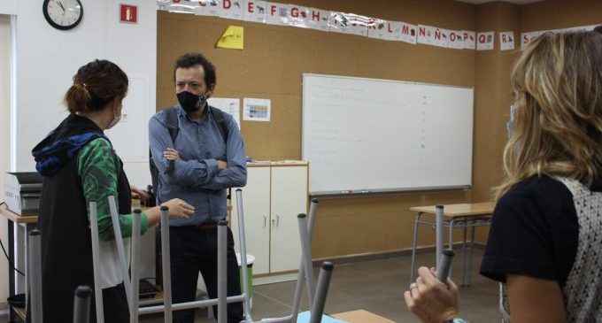 Castelló impulsarà la Formació Professional en hostaleria al CEE Castell Vell