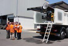 Castelló intensifica la neteja i les desinfeccions en la via pública