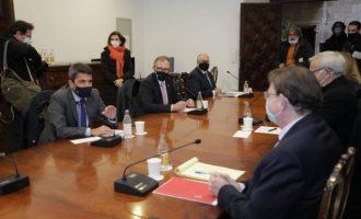 La Diputación participará en el Fondo de Cooperación COVID-19 para ayudar pequeñas empresas y autónomos de la provincia