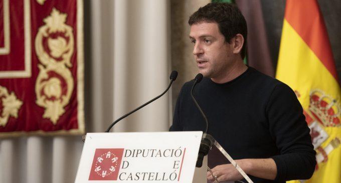 La Diputació de Castelló promou la inserció social en la contractació de recollida selectiva als pobles