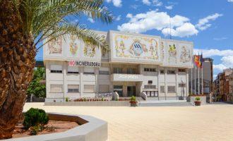 L'Ajuntament de l'Alcora contracta a 5 persones a través de diferents programes d'ocupació
