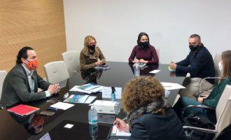 Almassora elige a la Federación de Polígonos Empresariales para potenciar la industria local