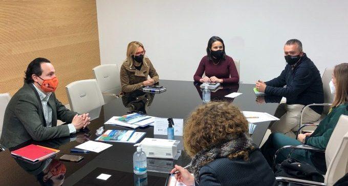 Almassora tria la Federació de Polígons Empresarials per a potenciar la indústria local