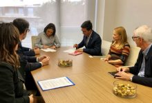 Almassora i UBE convoquen el V Certamen Foment de l'Esperit Emprenedor