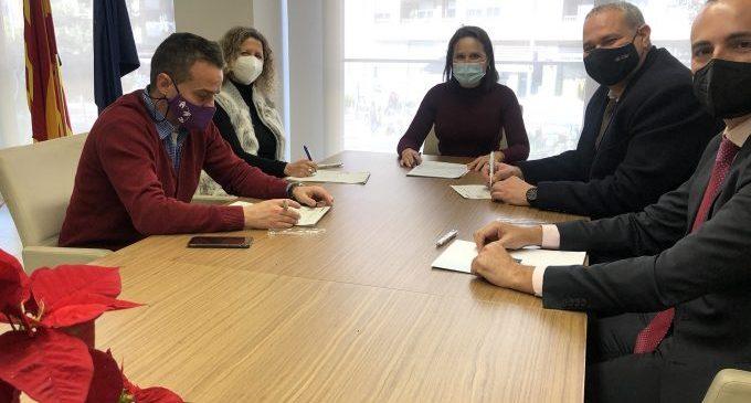 Almassora amplia a tres milions la pòlissa anual de tresoreria per a 'blindar-se' a la COVID