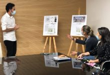 El col·legi Santa Quitèria d'Almassora compta amb dues empreses candidates per a la seua construcció