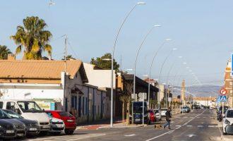 Almassora proposa a Becsa per a executar les obres de Sant Jaume
