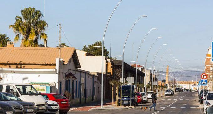 Almassora propone a Becsa para ejecutar las obras de San Jaime