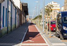 Sis empreses opten a reformar el bulevard Sant Jaume d'Almassora
