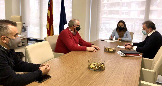Almassora destinará 50.000 euros a ayudas directas a negocios cerrados por decreto